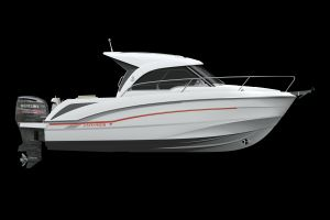Beneteau Antares 7 Outboard Photo 10