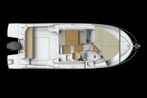 Beneteau Antares 8 Outboard Photo 16
