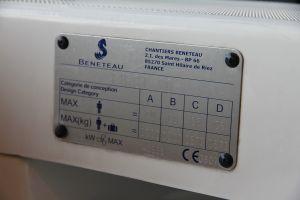 Beneteau First 20 Photo 16