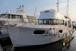 Beneteau Swift Trawler 44 Photo 16