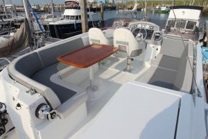 Beneteau Swift Trawler 44 Photo 3
