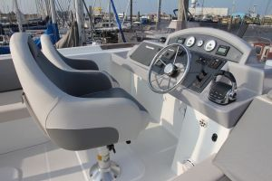 Beneteau Swift Trawler 44 Photo 4