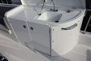 Beneteau Swift Trawler 44 Photo 22