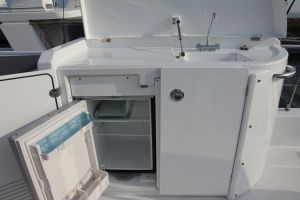 Beneteau Swift Trawler 44 Photo 23