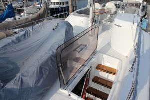 Beneteau Swift Trawler 44 Photo 17