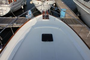 Beneteau Swift Trawler 44 Photo 39