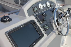 Beneteau Swift Trawler 44 Photo 26