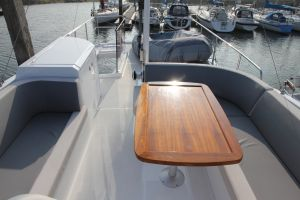 Beneteau Swift Trawler 44 Photo 19