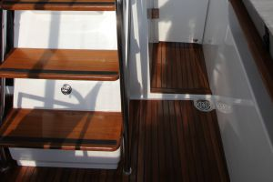 Beneteau Swift Trawler 44 Photo 33