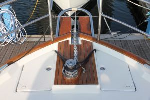 Beneteau Swift Trawler 44 Photo 42