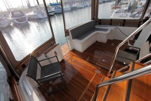 Beneteau Swift Trawler 44 Photo 5