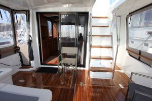 Beneteau Swift Trawler 44 Photo 30