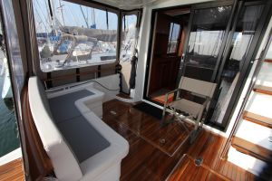 Beneteau Swift Trawler 44 Photo 6