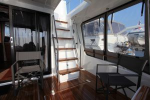 Beneteau Swift Trawler 44 Photo 31