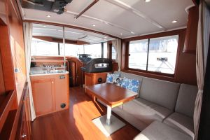 Beneteau Swift Trawler 44 Photo 45