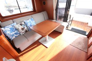 Beneteau Swift Trawler 44 Photo 46