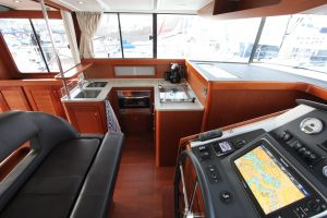 Beneteau Swift Trawler 44 Photo 49