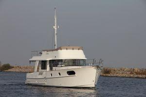 Beneteau Swift Trawler 44 Photo 4