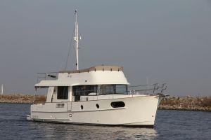 Beneteau Swift Trawler 44 Photo 91