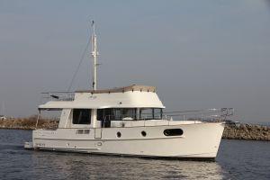 Beneteau Swift Trawler 44 Photo 84