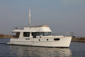 Beneteau Swift Trawler 44 Photo 83