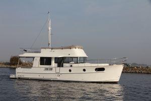 Beneteau Swift Trawler 44 Photo 81