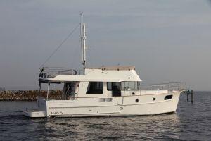 Beneteau Swift Trawler 44 Photo 73