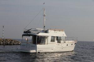 Beneteau Swift Trawler 44 Photo 74