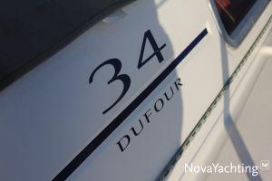 Dufour 34 Performance Photo 5