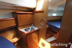 Jeanneau Sun Odyssey 40.3 Photo 37