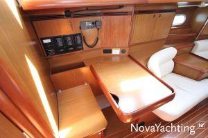 Jeanneau Sun Odyssey 40.3 Photo 40
