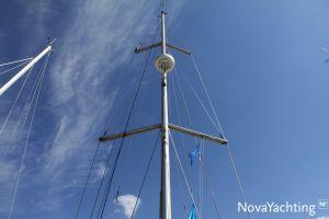 Jeanneau Sun Odyssey 40.3 Photo 49