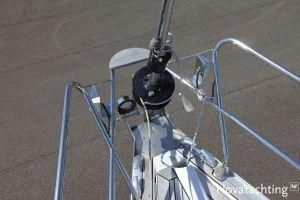 Jeanneau Sun Odyssey 40.3 Photo 15