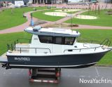 Sargo 25 Explorer, Speedboat and sport cruiser Sargo 25 Explorer for sale by NovaYachting