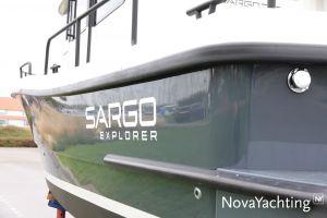 Sargo 25 Explorer Photo 9