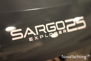 Sargo 25 Explorer Photo 27