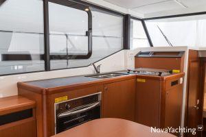 Beneteau Swift Trawler 30 Photo 13