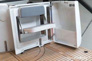 Beneteau Swift Trawler 30 Photo 27