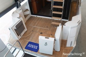 Beneteau Swift Trawler 30 Photo 3