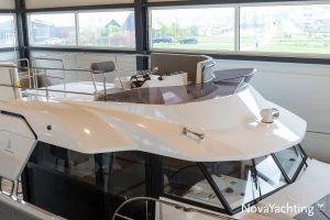 Beneteau Swift Trawler 30 Photo 4