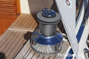 Hallberg-Rassy 46 Photo 19