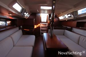 Beneteau Oceanis 34 Photo 21