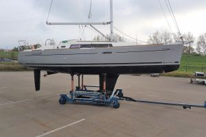 Beneteau Oceanis 34 Photo 1