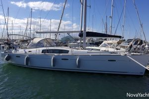 Beneteau Oceanis 43 3-cabin Photo 1
