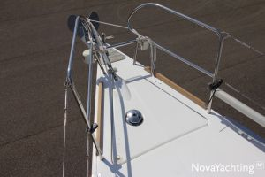 Beneteau Oceanis 43 3-cabin Photo 11