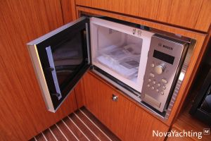 Bavaria 46 Cruiser 3-cabin Photo 52