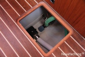 Bavaria 46 Cruiser 3-cabin Photo 64