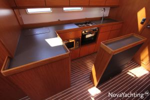 Bavaria 46 Cruiser 3-cabin Photo 47