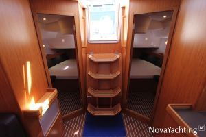 Bavaria 46 Cruiser 3-cabin Photo 54