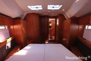 Bavaria 46 Cruiser 3-cabin Photo 40